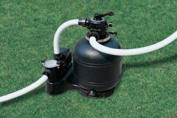 Песочный фильтр для бассейнов