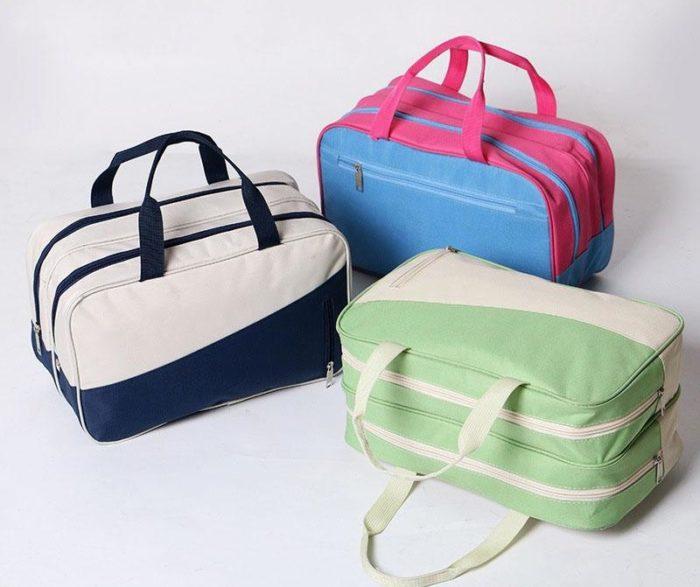 Спортивные сумки для бассейна
