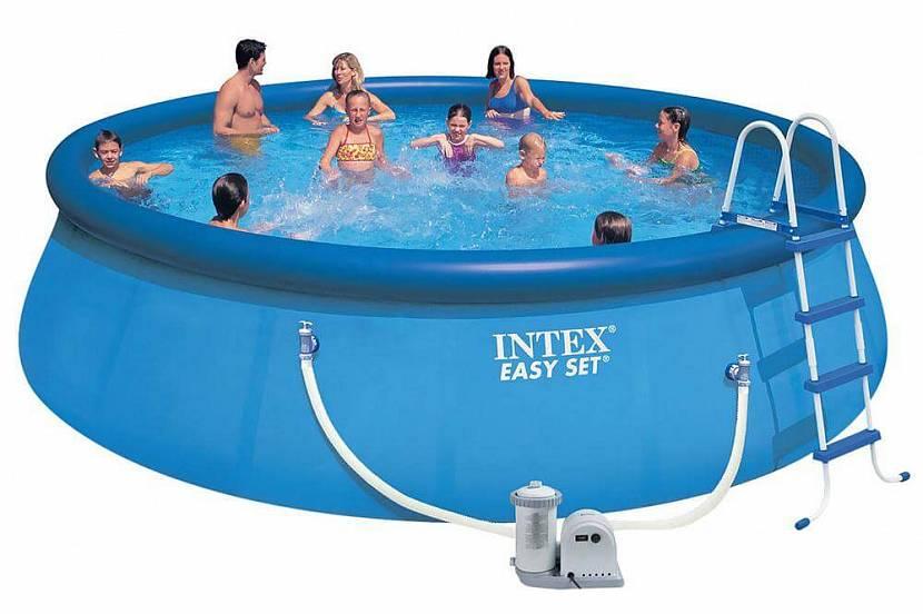 сколько стоит сделать бассейн на участке цены
