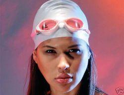 Женские очки для плавания