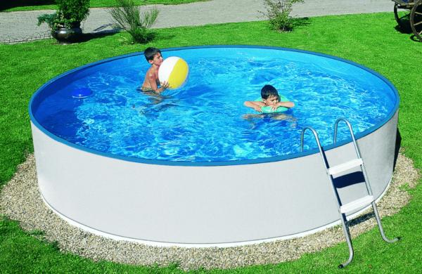 Каркас для бассейна своими руками: подробная инструкция по созданию + фото и видео