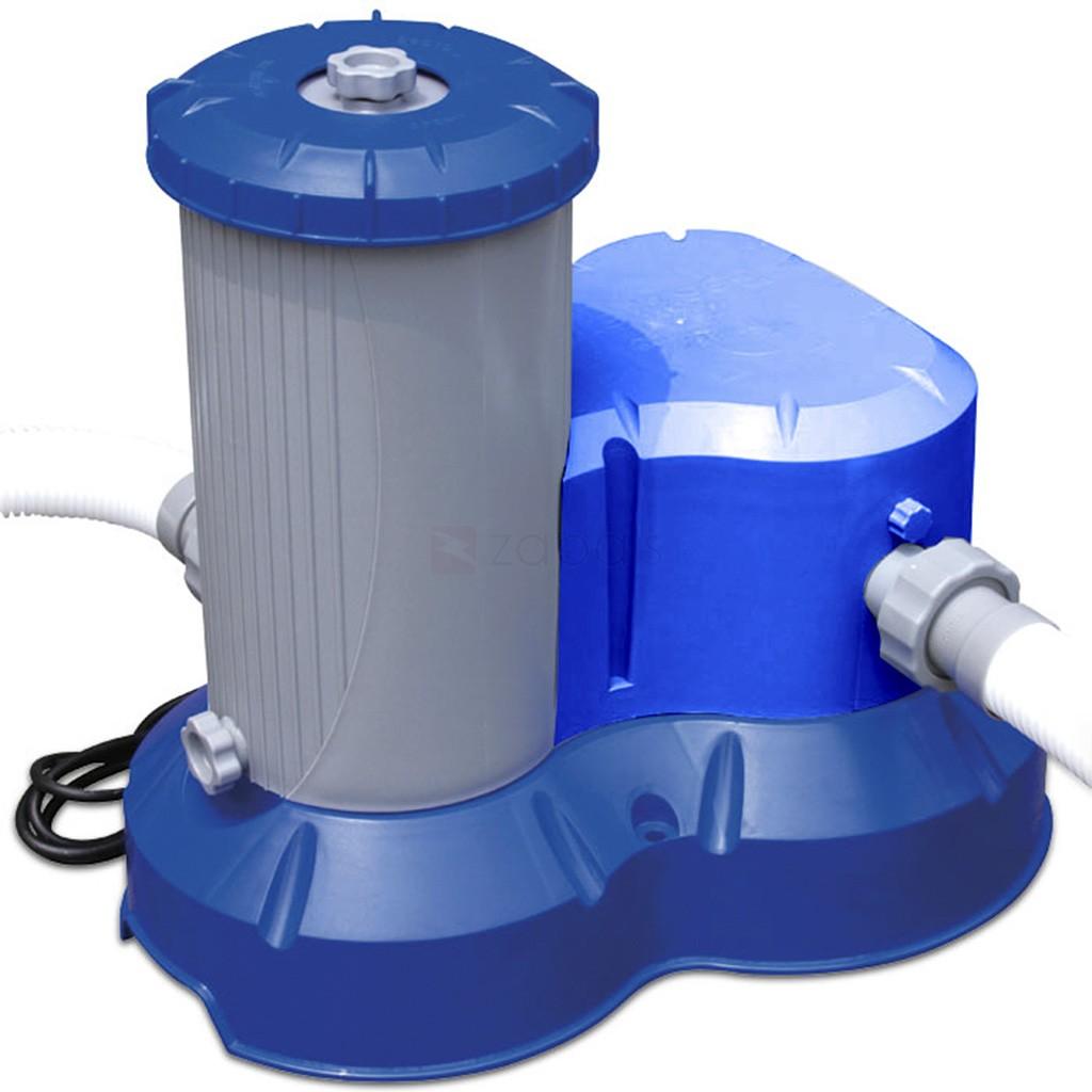 Дополнительное оборудование для водоёма
