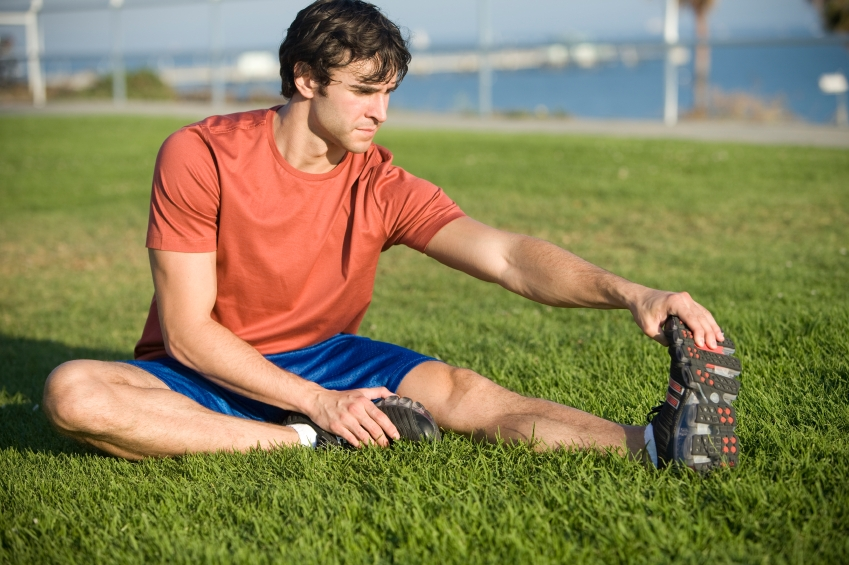 Комплекс специальных упражнений перед тренировкой
