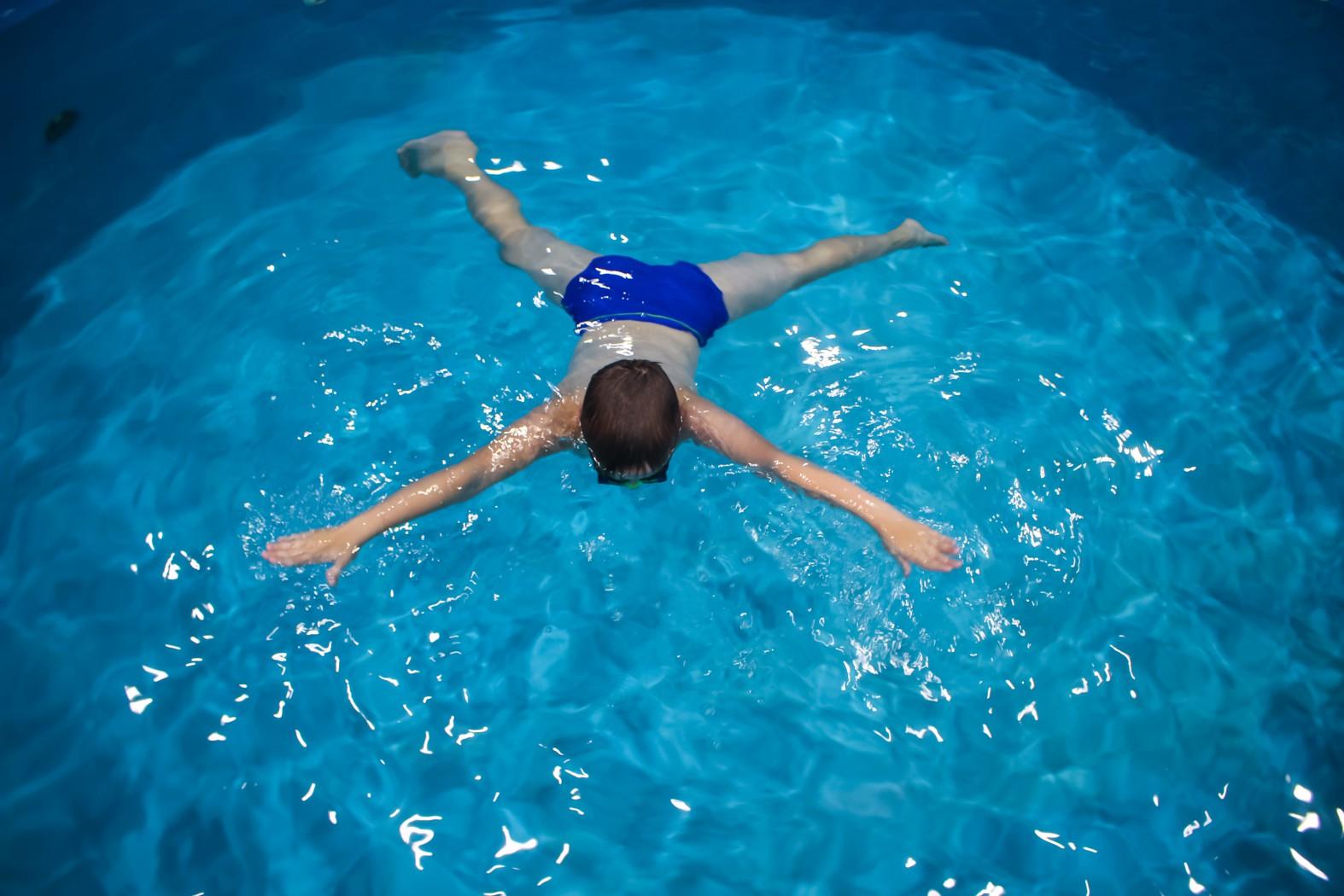 Правильное дыхание при плавании - фото 9