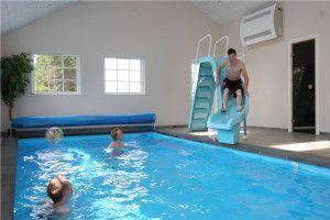 Вентиляция бассейна проект для частного дома или коттеджа схемы и расчеты