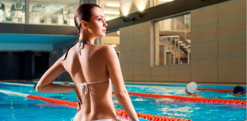 Аквааэробика для похудения: что это такое