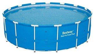 Бассейн Bestway Steel Pro Frame