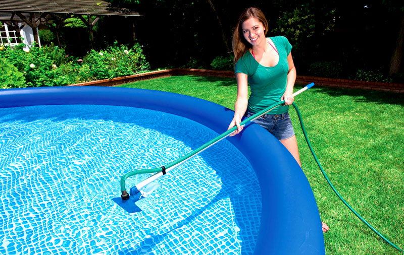 Наслаждайтесь отдыхом на даче: рекомендации по выбору бассейнов