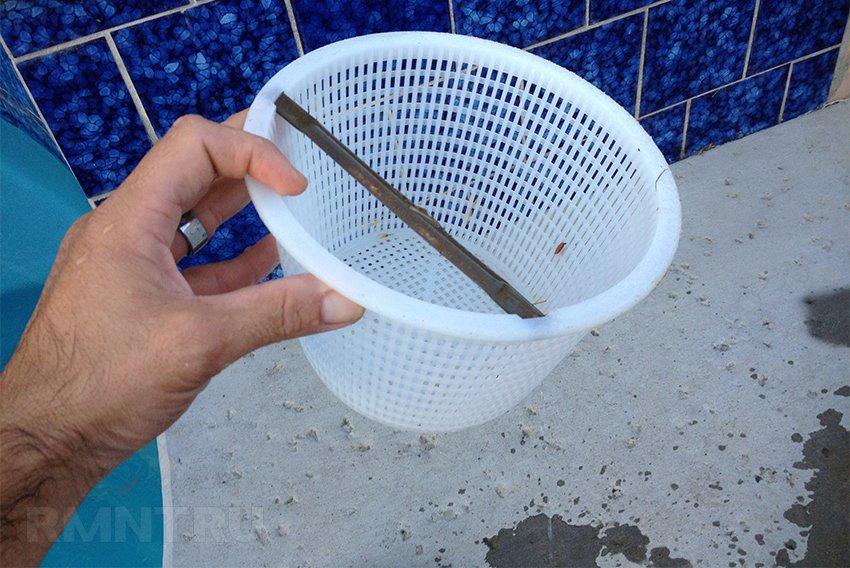 Очистка воды в бассейне: как выбрать насос, фильтр, скиммер