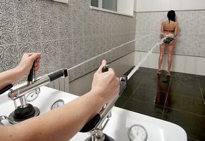 душ Шарко в домашних условиях