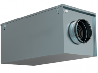 Приточная установка Shuft ECO 200/1-3,0/ 1-A