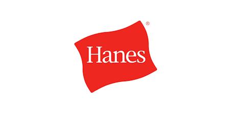 Лого Hanes