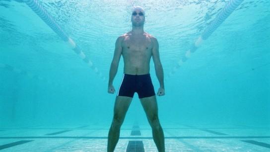 дышать долго под водой