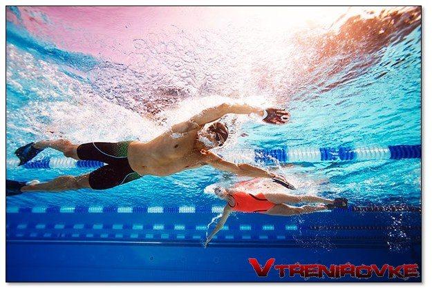 индивидуальные тренировки по плаванию