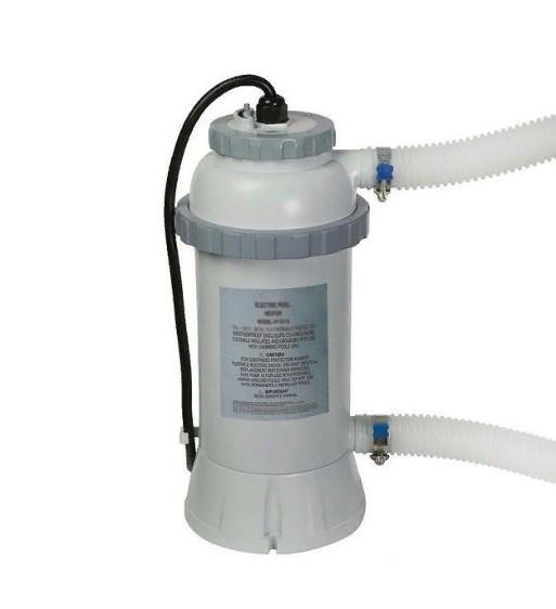 Intex для нагрева воды