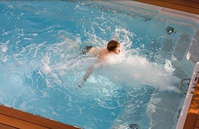 Выбор оборудования для бассейна