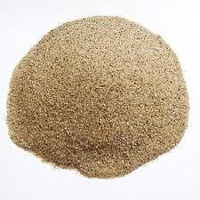 Процессы фильтрации кварцевым песком