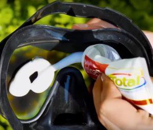 Запотевают очки для плавания, как предотвратить неприятность