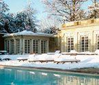 © Cliveden House & Pavilion Spa