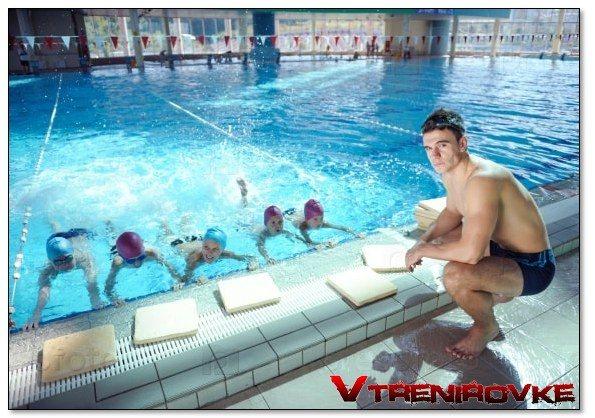 план тренировок по плаванию