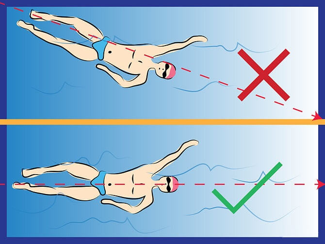 Польза от плавания на спине почему важно заниматься этим стилем