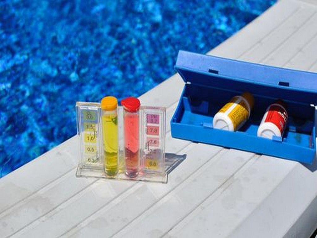 Тестеры для бассейнов