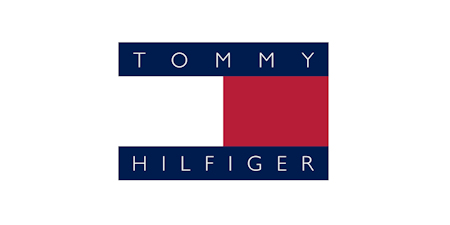 Лого Tommy  Hilfiger