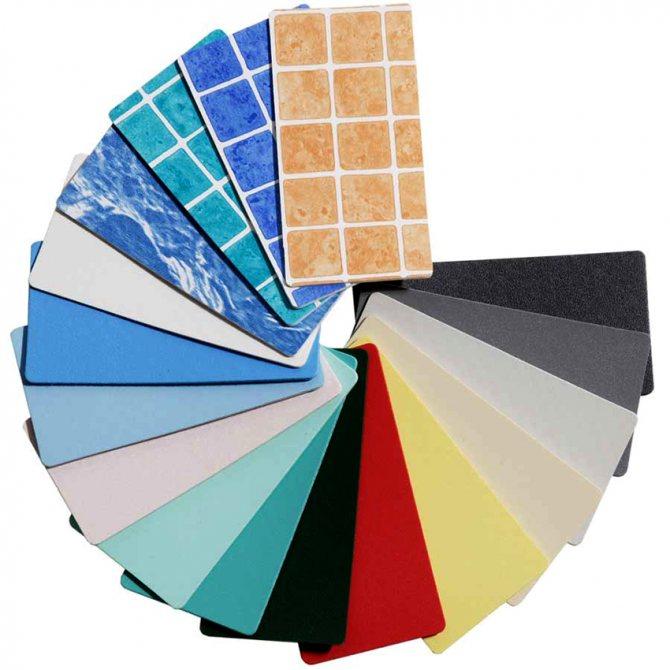В зависимости от качества и производителя стоимость пленки варьируется от 300 до 1800 руб. за 1 м²