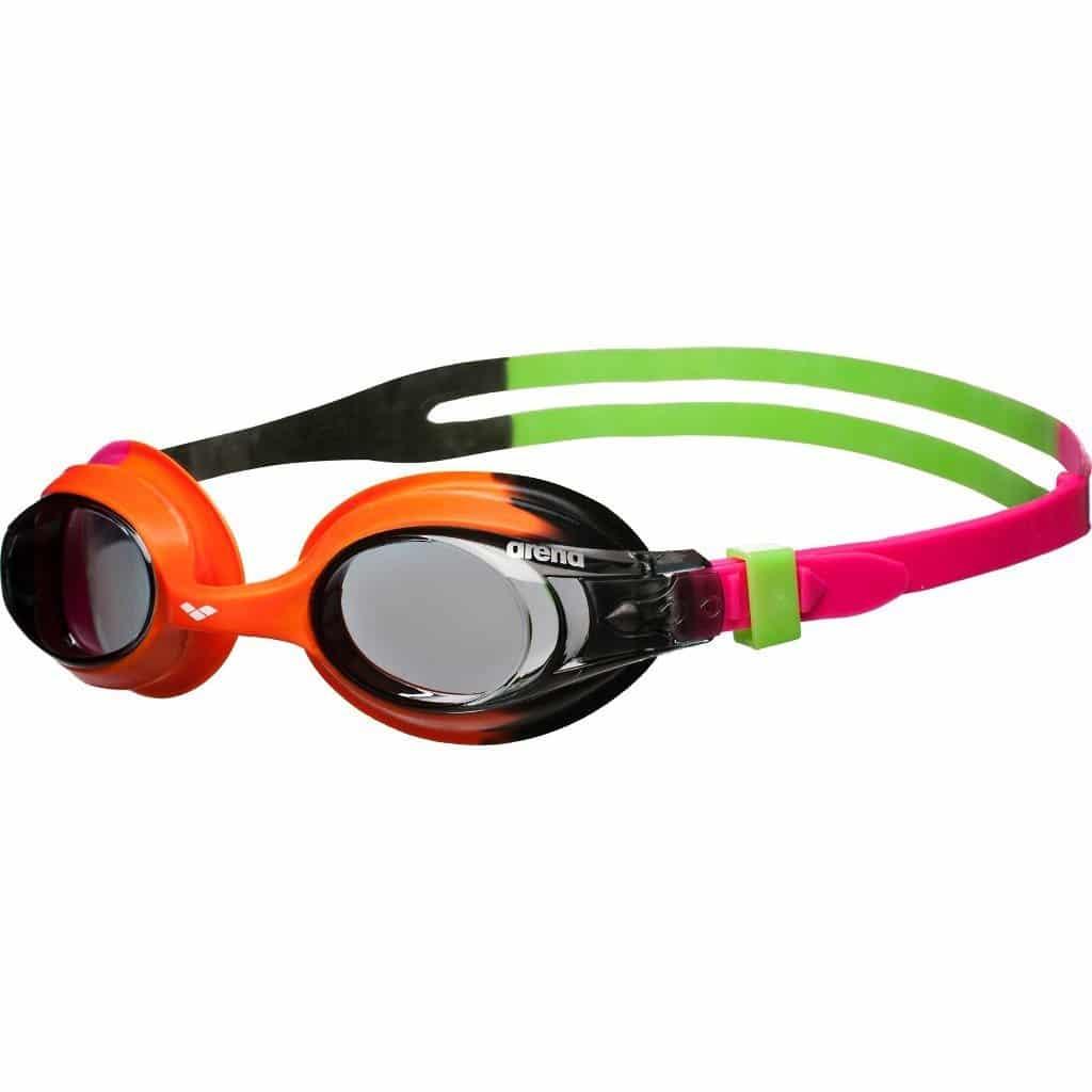 Перед вами модель очков для плавания X-Lite Kids 92377